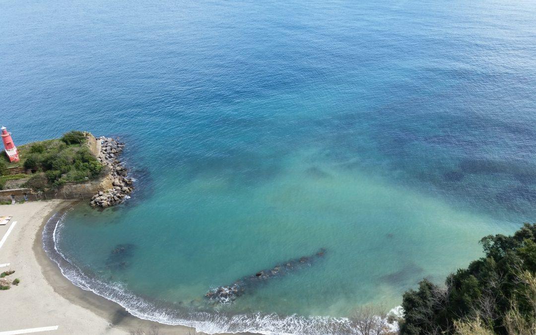 Ontdek de beste stranden in en rond Napels