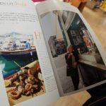 Groeten uit Italië, Italië Magazine