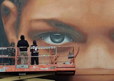 streetart tour